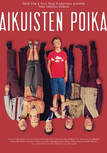 Picture for Aikuisten poika