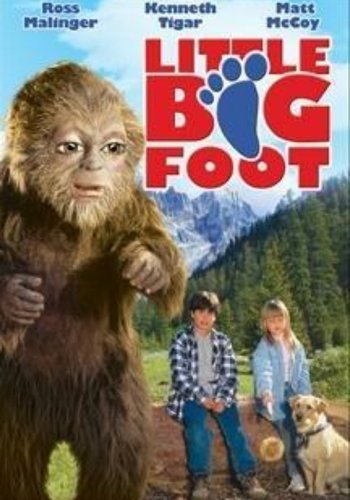 Picture for Little Bigfoot