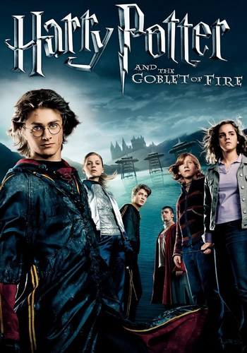 Picture for Harry Potter and the Goblet of Fire