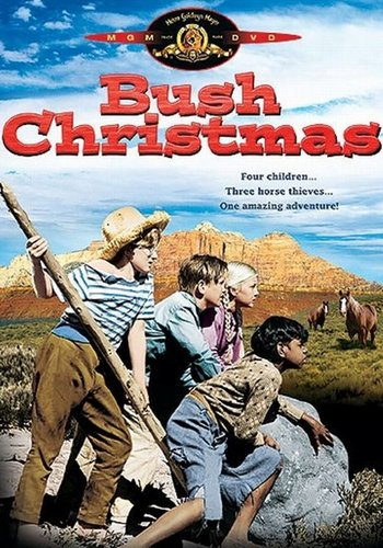 Picture for Bush Christmas