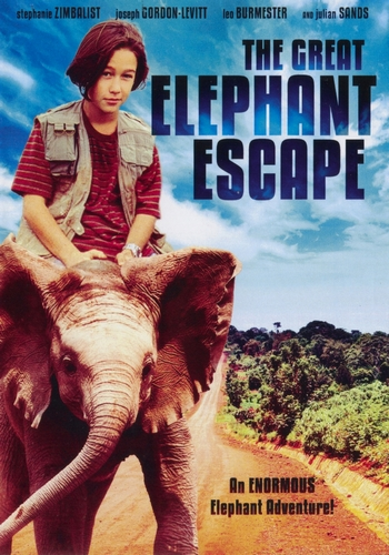 Picture for The Great Elephant Escape