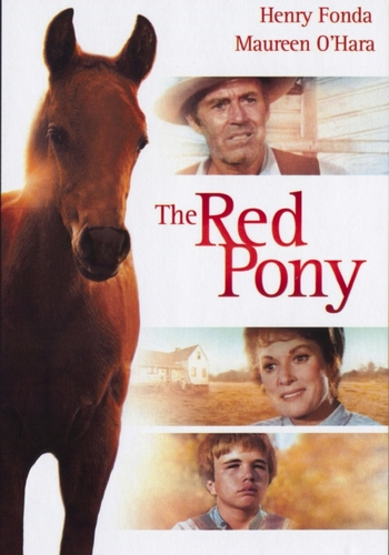 Picture for The Red Pony