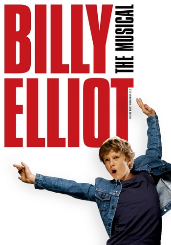 Picture for Billy Elliot the Musical