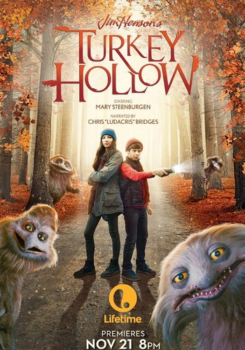 Picture for Jim Henson's Turkey Hollow