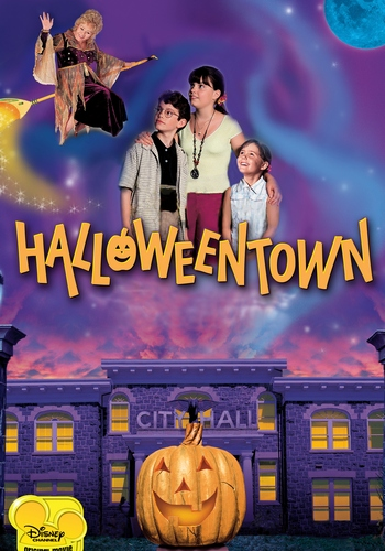 Picture for Halloweentown