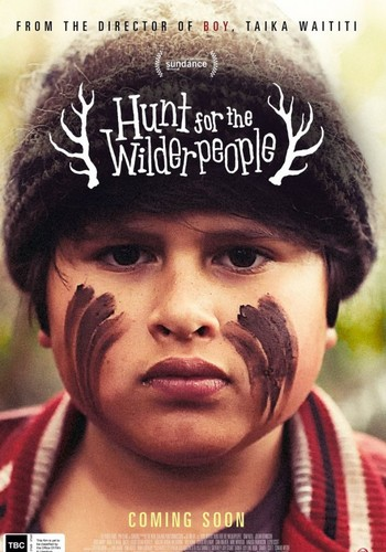 Picture for Hunt for the Wilderpeople