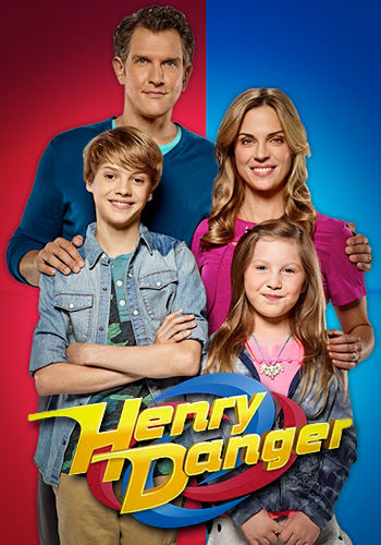 Picture for Henry Danger