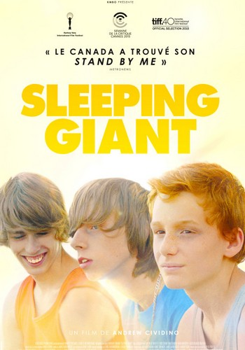Picture for Sleeping Giant