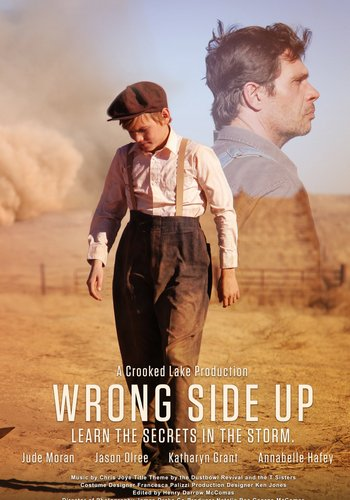 Picture for Wrong Side Up