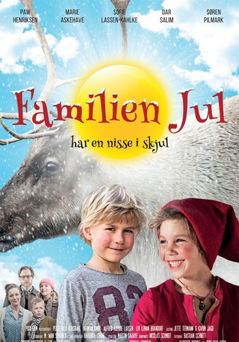 Picture for Familien Jul
