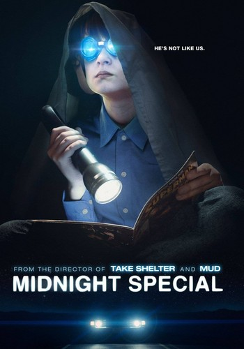 Picture for Midnight Special
