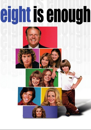 Picture for Eight Is Enough