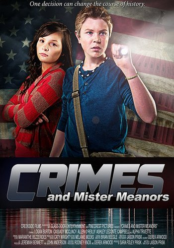 Picture for Crimes and Mister Meanors