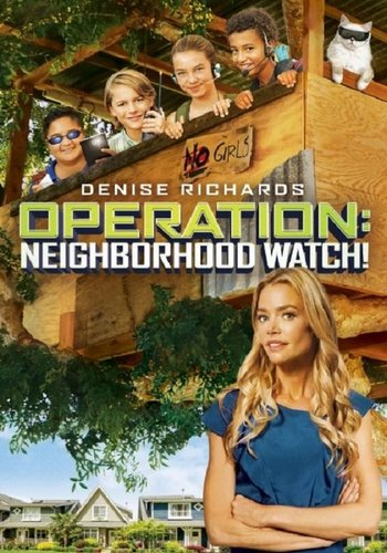 Picture for Operation: Neighborhood Watch!