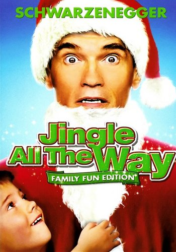 Picture for Jingle All the Way