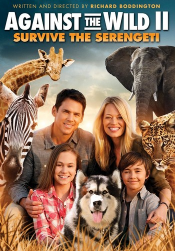 Picture for Against the Wild 2: Survive the Serengeti
