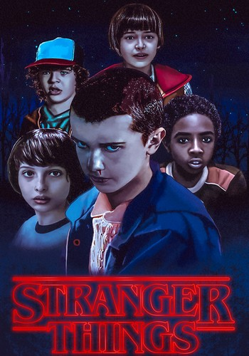 Picture for Stranger Things