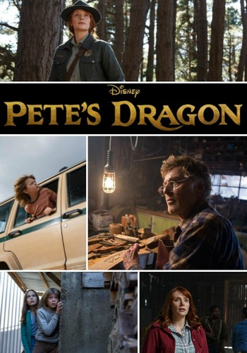 Picture for Pete's Dragon