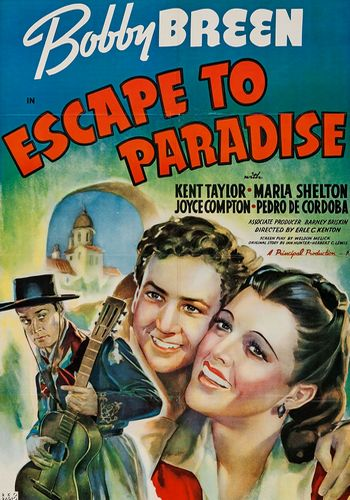 Picture for Escape to Paradise
