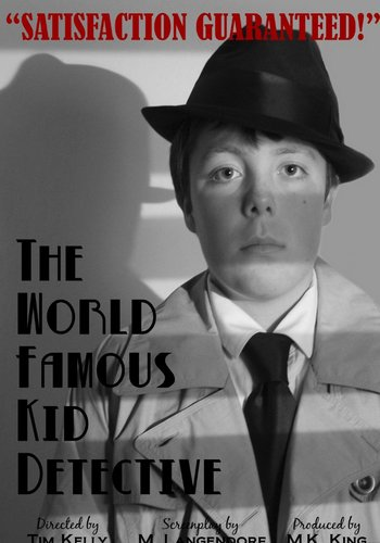 Picture for The World Famous Kid Detective