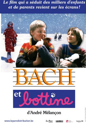 Picture for Bach et Bottine