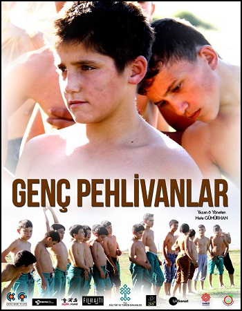 Picture for Genç pehlivanlar