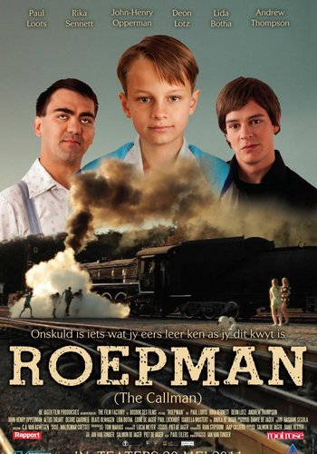 Picture for Roepman