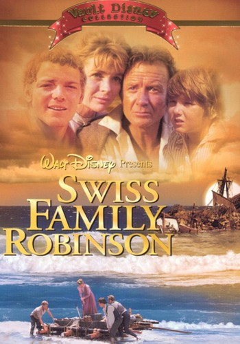 Picture for Swiss Family Robinson