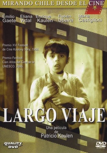 Picture for Largo viaje