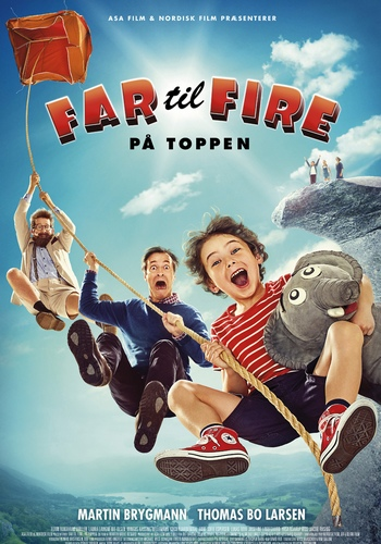 Picture for Far til Fire på toppen