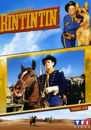 Picture for The Adventures of Rin Tin Tin