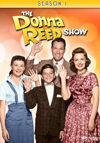Picture for The Donna Reed Show