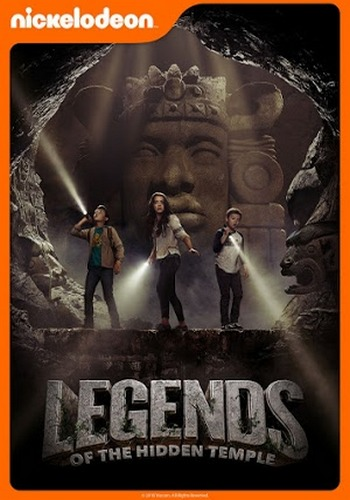 Picture for Legends of the Hidden Temple