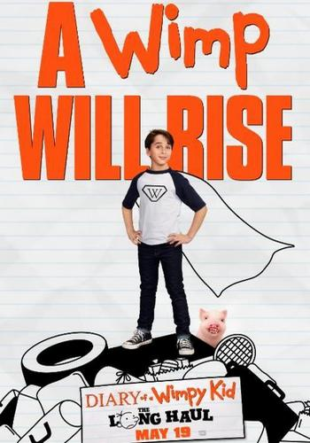 Picture for Diary of a Wimpy Kid: The Long Haul