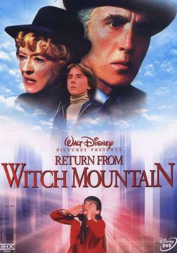 Picture for Return from Witch Mountain