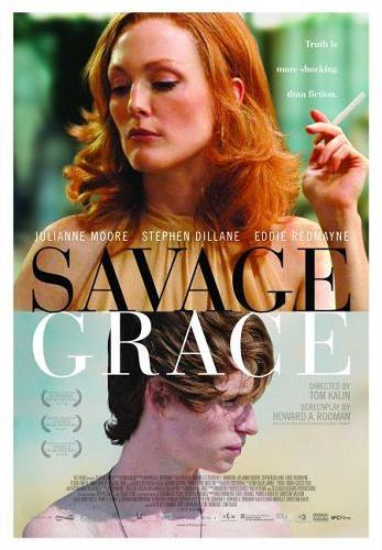 Picture for Savage Grace