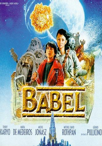 Picture for Babel