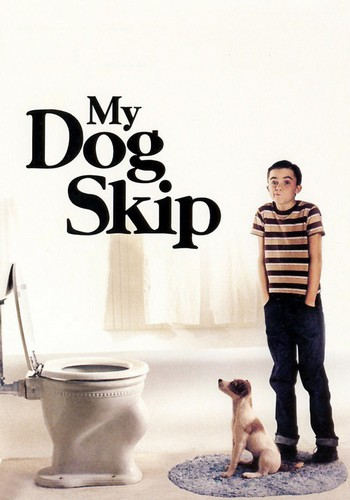Picture for My Dog Skip