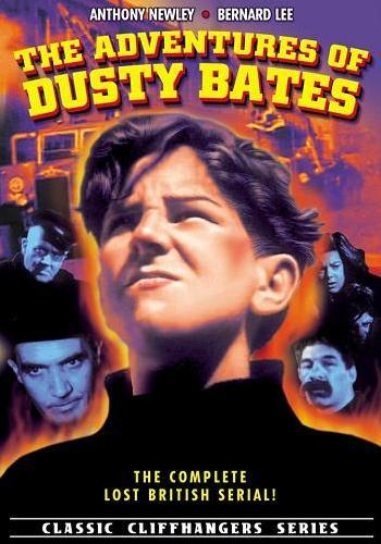 Picture for The Adventures of Dusty Bates
