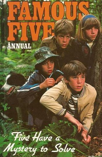 Picture for The Famous Five