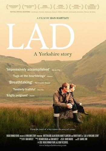 Picture for Lad: A Yorkshire Story