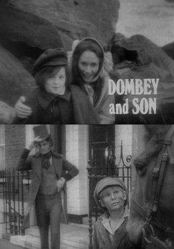 Picture for Dombey and Son