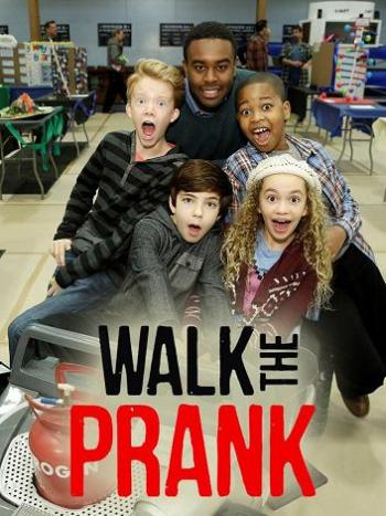 Picture for Walk the Prank