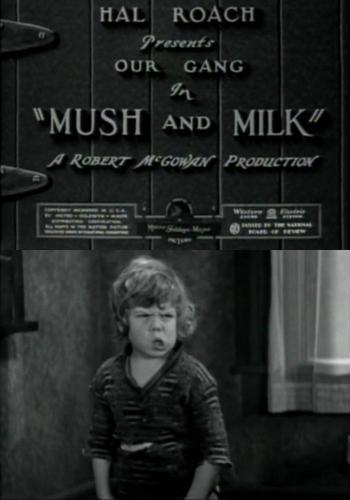 Picture for Mush and Milk