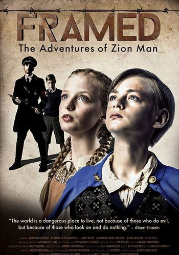 Picture for Framed: The Adventures of Zion Man