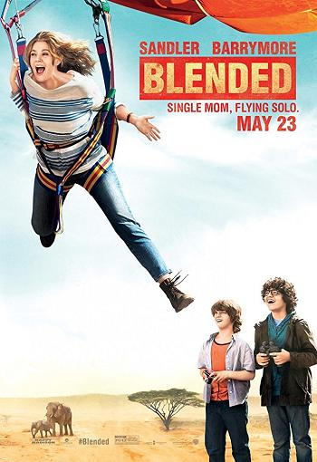 Picture for Blended