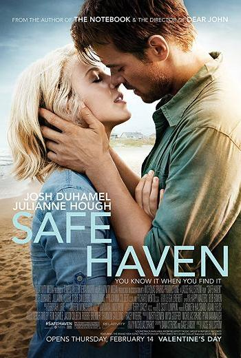 Picture for Safe Haven
