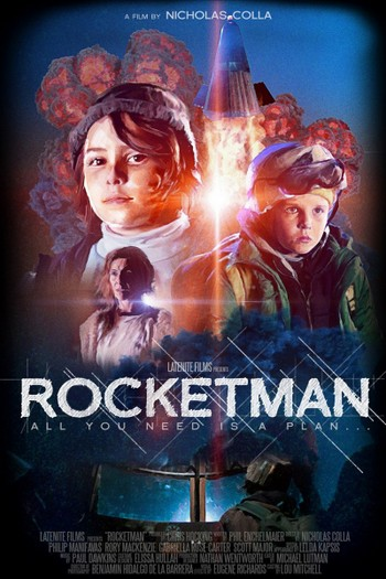 Picture for Rocketman