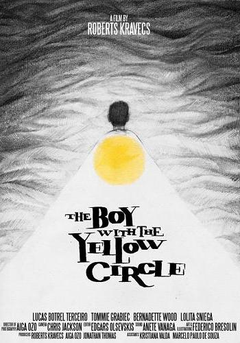 Picture for The Boy with the Yellow Circle