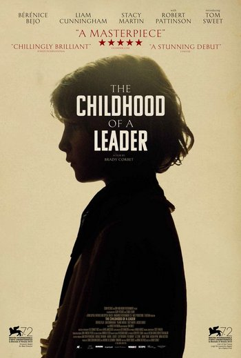 Picture for The Childhood of a Leader